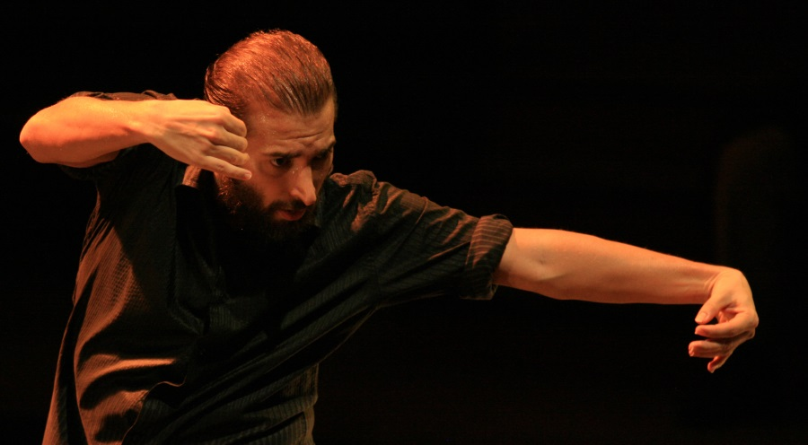 Photos: Israel Galván. By Felix Vazquez. Courtesy Joyce. - See more at: http://www.dancemagazine.com/reviews/September-2011/Israel-Galvn#sthash.uYy9R5bU.dpuf