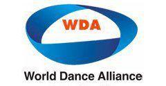 World Dance Alliance Asia-Pacific logo.